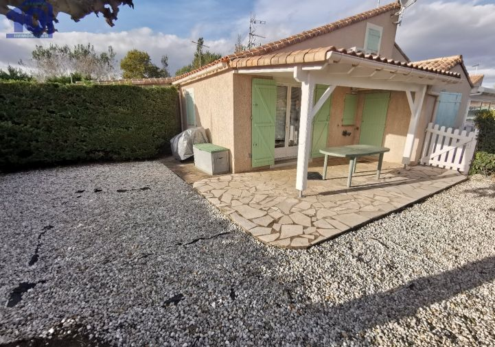A vendre Valras Plage 340652517 Agence dix immobilier