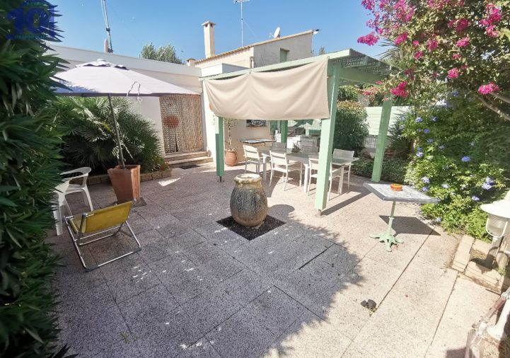 A vendre Valras Plage 340652519 Agence dix immobilier