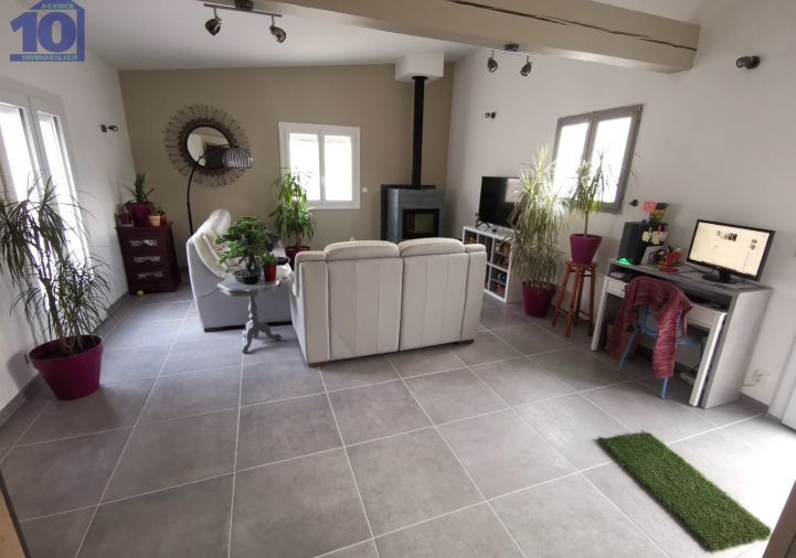 A vendre Valras Plage 340652520 Agence dix immobilier