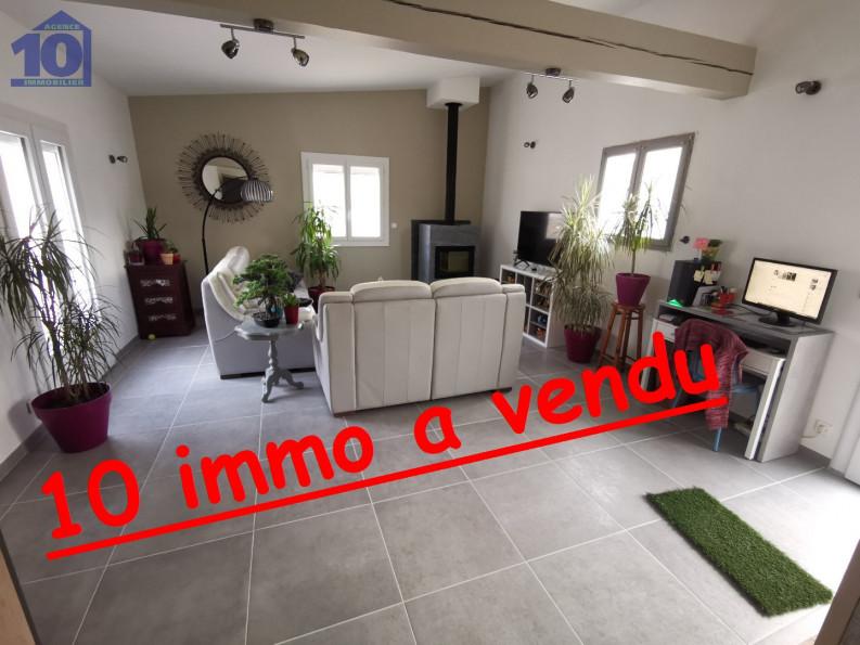 A vendre  Valras Plage | Réf 340652520 - Agence dix immobilier