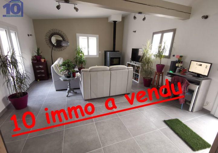 A vendre Maison Valras Plage | Réf 340652520 - Agence dix immobilier