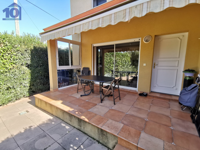 A vendre Valras Plage 340652524 Agence dix immobilier