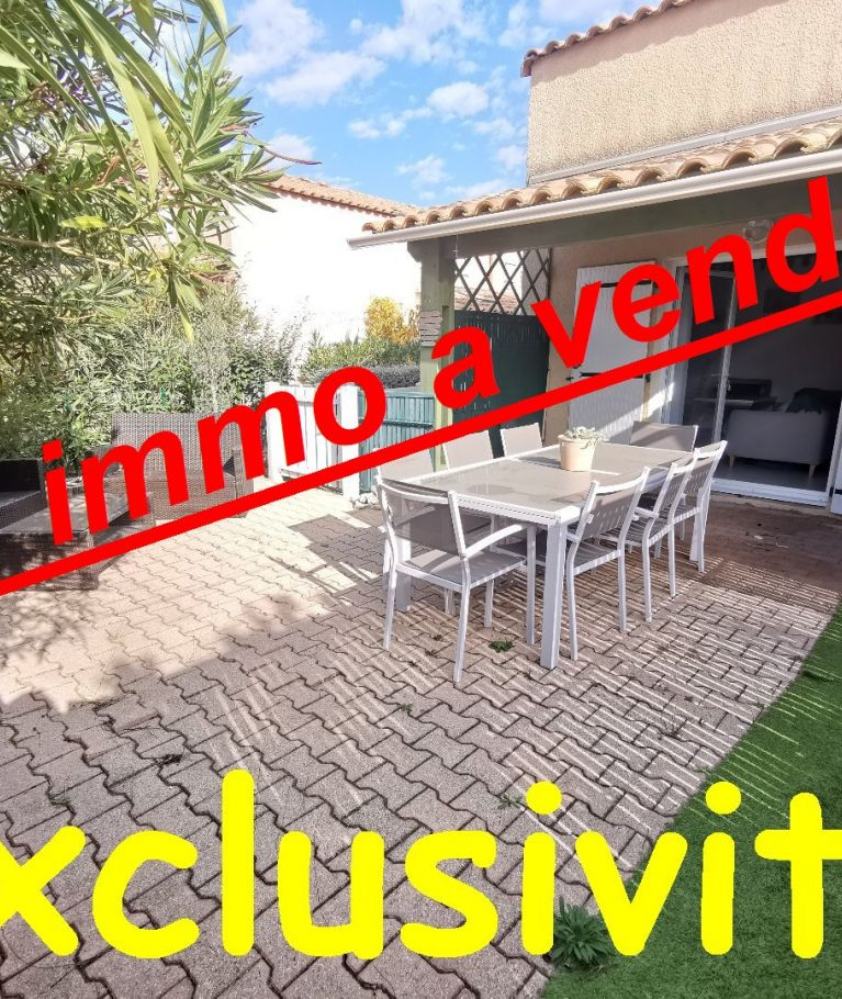 For sale  Valras Plage | Réf 340652526 - Agence dix immobilier