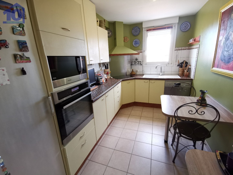 A vendre Valras Plage 340652528 Agence dix immobilier