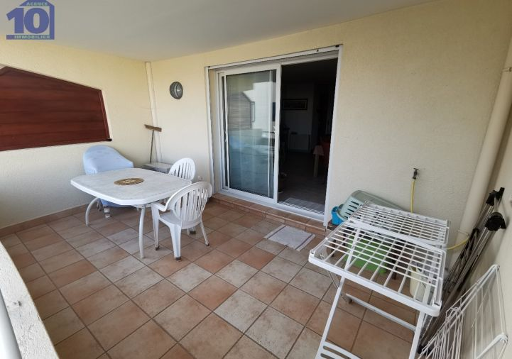A vendre Valras Plage 340652530 Agence dix immobilier