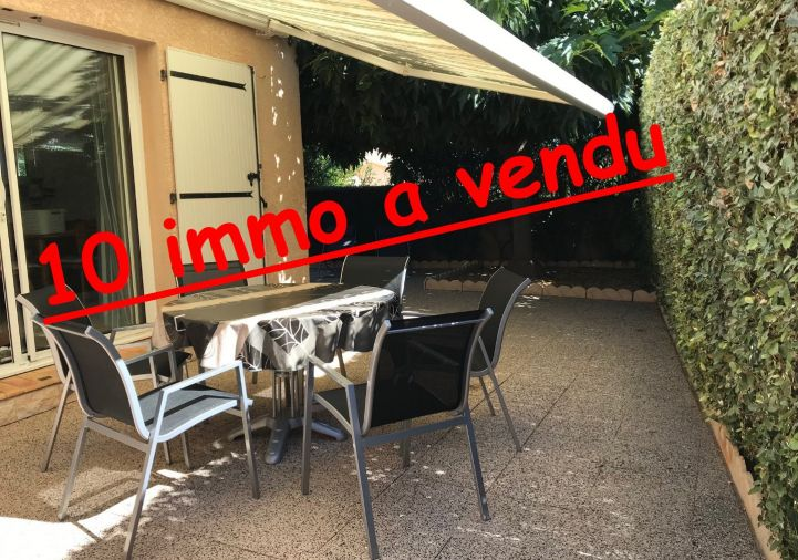 A vendre Valras Plage 340652533 Agence dix immobilier