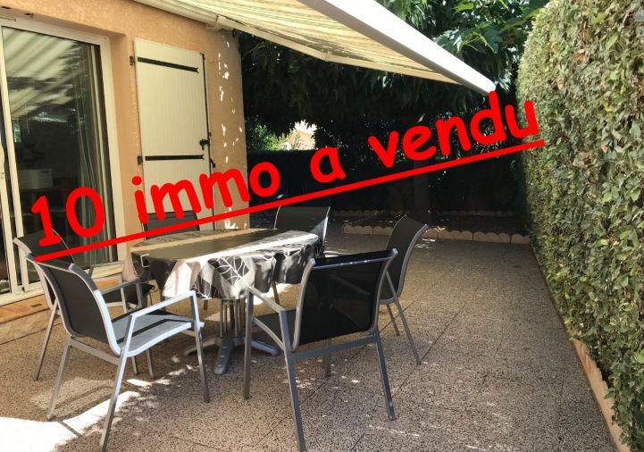 A vendre Pavillon Valras Plage | Réf 340652533 - Agence dix immobilier