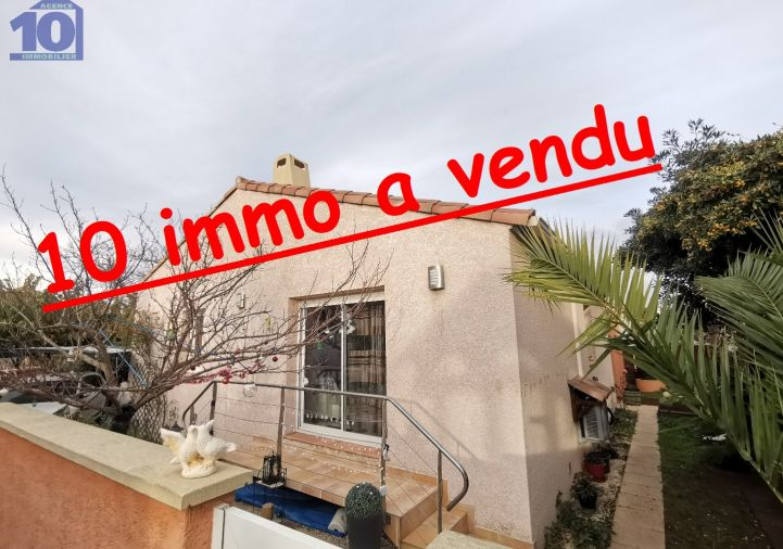 A vendre Valras Plage 340652536 Agence dix immobilier