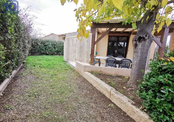 A vendre Valras Plage 340652540 Agence dix immobilier