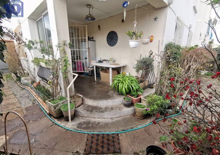 A vendre Appartement en rez de jardin Valras Plage | Réf 340652541 - Agence dix immobilier