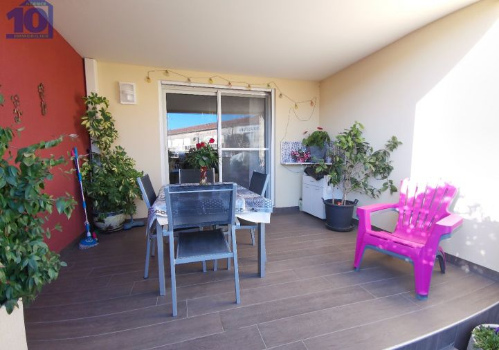 A vendre Valras Plage 340652543 Agence dix immobilier