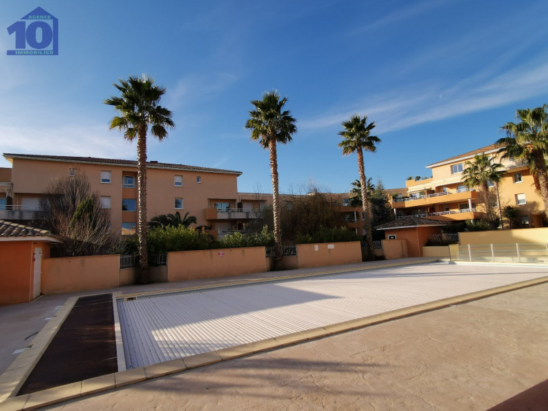 A vendre Beziers 340652546 Agence dix immobilier