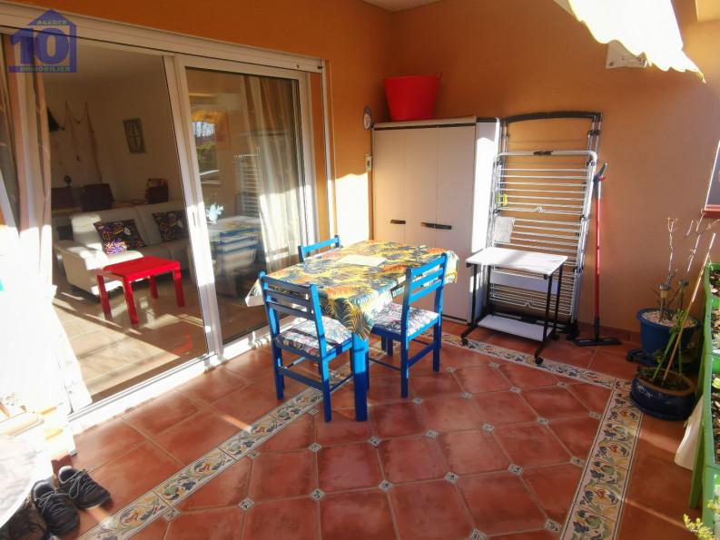A vendre  Valras Plage   Réf 340652552 - Agence dix immobilier