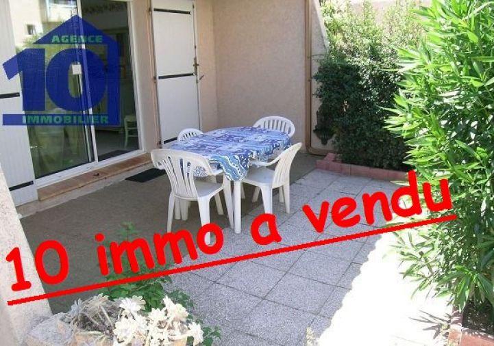 A vendre Pavillon Valras Plage | Réf 340652558 - Agence dix immobilier