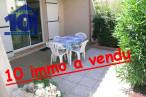 A vendre  Valras Plage   Réf 340652558 - Agence dix immobilier