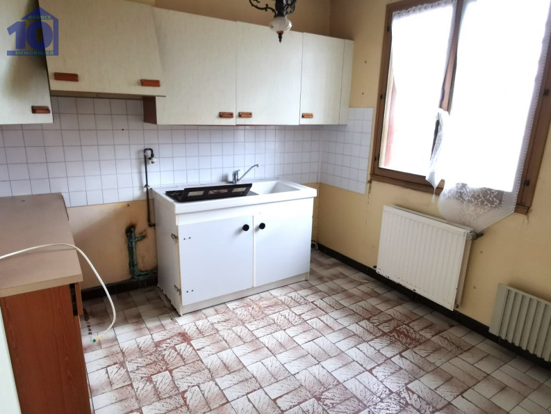 A vendre  Serignan | Réf 340652565 - Agence dix immobilier
