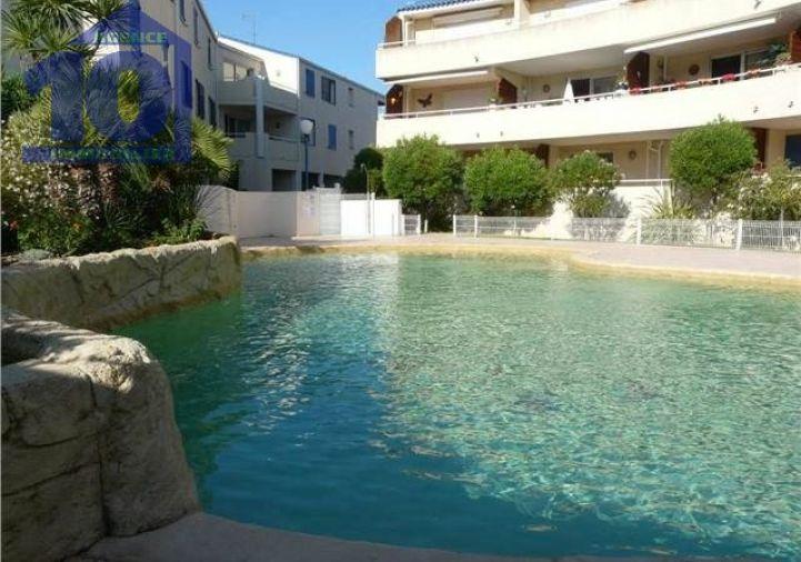 A vendre Appartement terrasse Valras Plage | Réf 340652566 - Agence dix immobilier