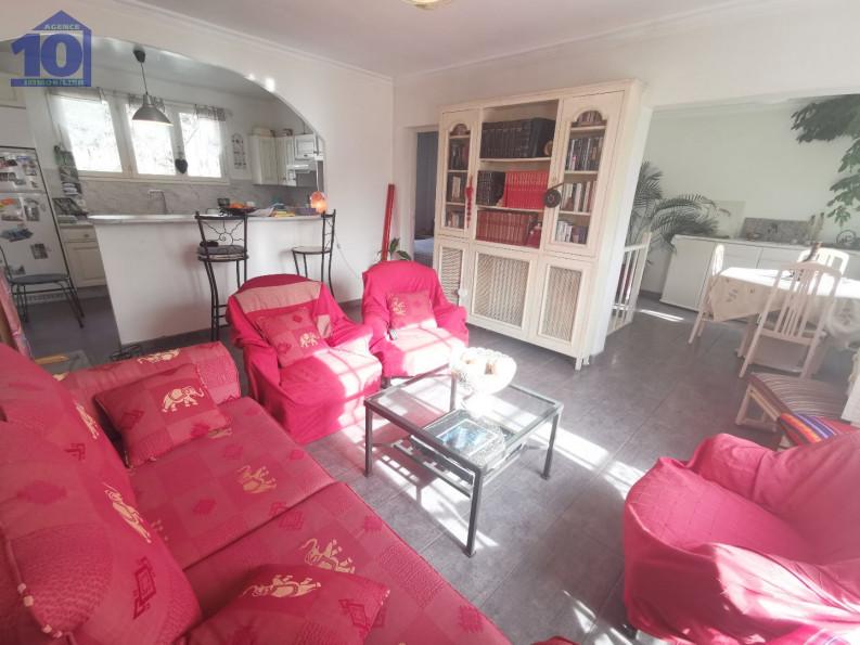 A vendre  Villeneuve Les Beziers   Réf 340652569 - Agence dix immobilier