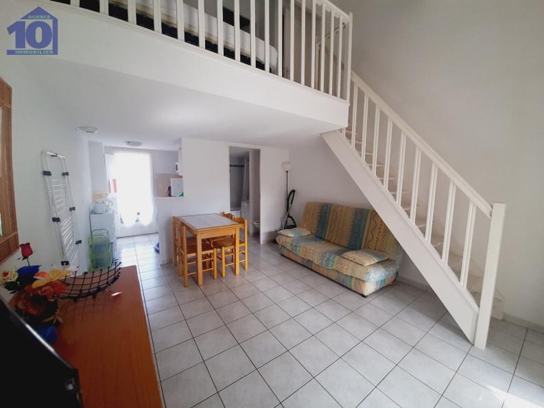 en location saisonnière  Valras Plage | Réf 340652570 - Agence dix immobilier
