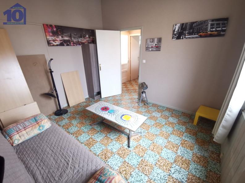 A vendre  Valras Plage | Réf 340652571 - Agence dix immobilier