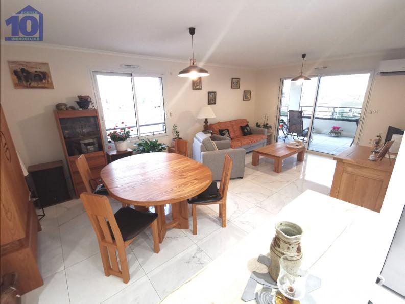 A vendre  Valras Plage   Réf 340652574 - Agence dix immobilier