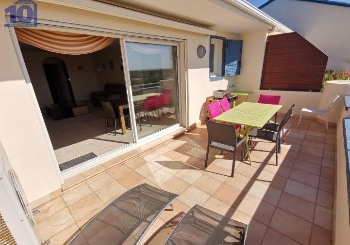 A vendre Appartement en marina Valras Plage | Réf 340652578 - Agence dix immobilier