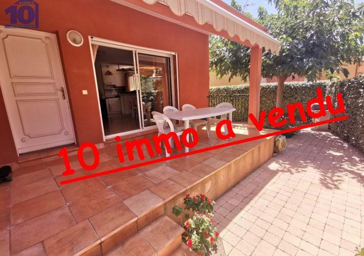 A vendre Pavillon Valras Plage | Réf 340652579 - Agence dix immobilier
