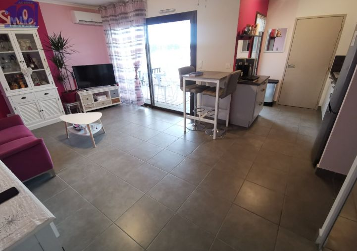 A vendre Appartement Valras Plage | Réf 340652583 - Agence dix immobilier