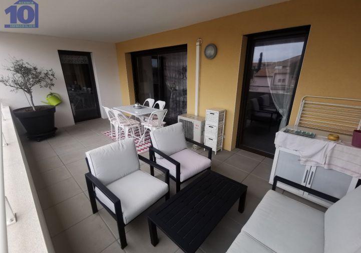 A vendre Appartement Valras Plage | Réf 340652584 - Agence dix immobilier