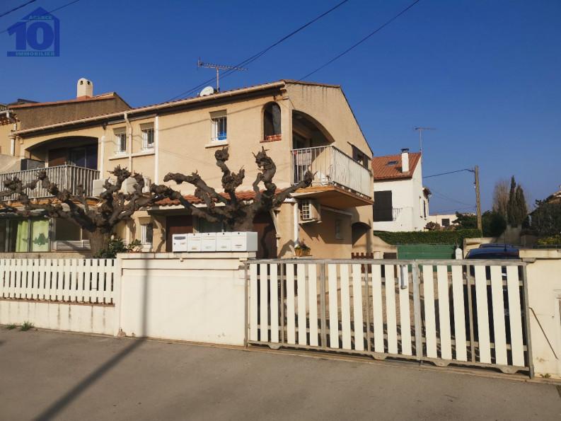 A vendre  Valras Plage | Réf 340652593 - Agence dix immobilier