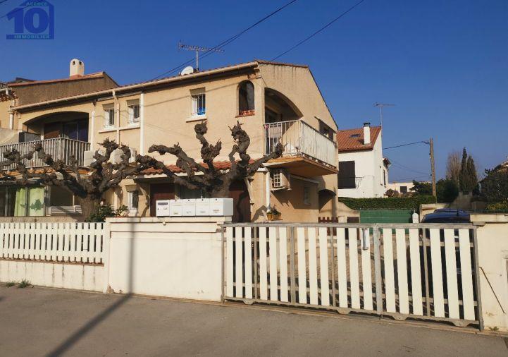 A vendre Immeuble de rapport Valras Plage | Réf 340652593 - Agence dix immobilier