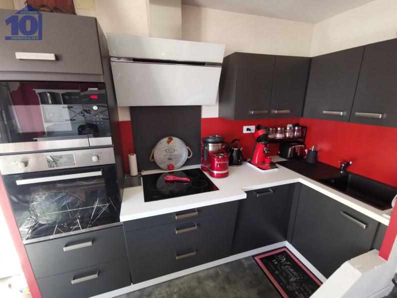 A vendre  Valras Plage   Réf 340652598 - Agence dix immobilier
