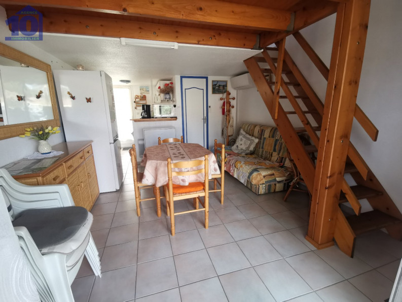 For sale  Valras Plage | Réf 340652599 - Agence dix immobilier