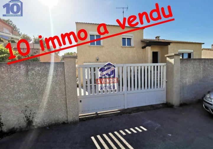 A vendre Maison Serignan | Réf 340652600 - Agence dix immobilier