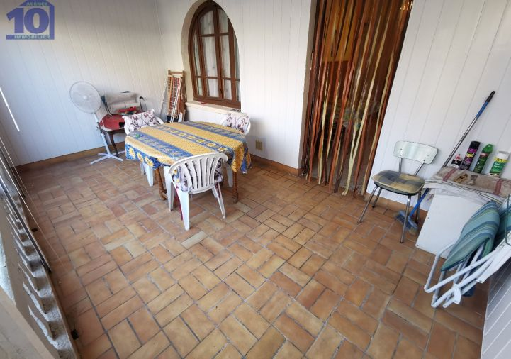 A vendre Appartement en rez de jardin Valras Plage | Réf 340652603 - Agence dix immobilier