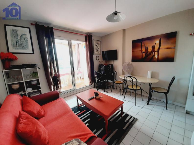 en location saisonnière  Valras Plage | Réf 340652604 - Agence dix immobilier