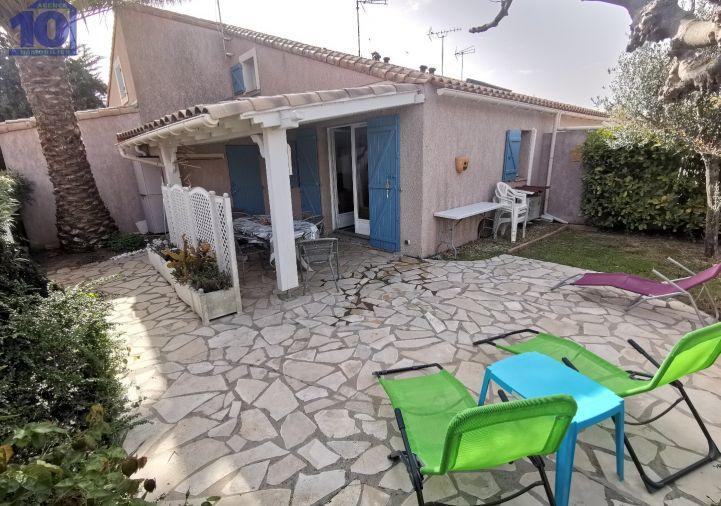 A vendre Maison Valras Plage | Réf 340652606 - Agence dix immobilier