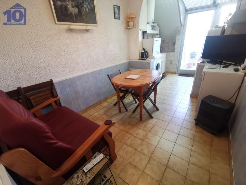 A vendre  Valras Plage | Réf 340652609 - Agence dix immobilier