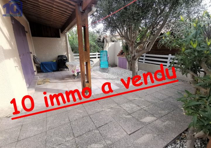For sale Pavillon Valras Plage | R�f 340652610 - Agence dix immobilier