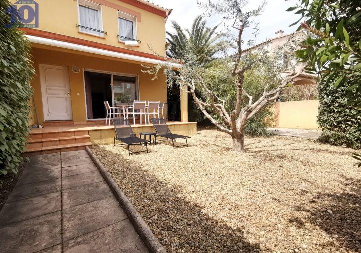 A vendre Pavillon Valras Plage | Réf 340652612 - Agence dix immobilier