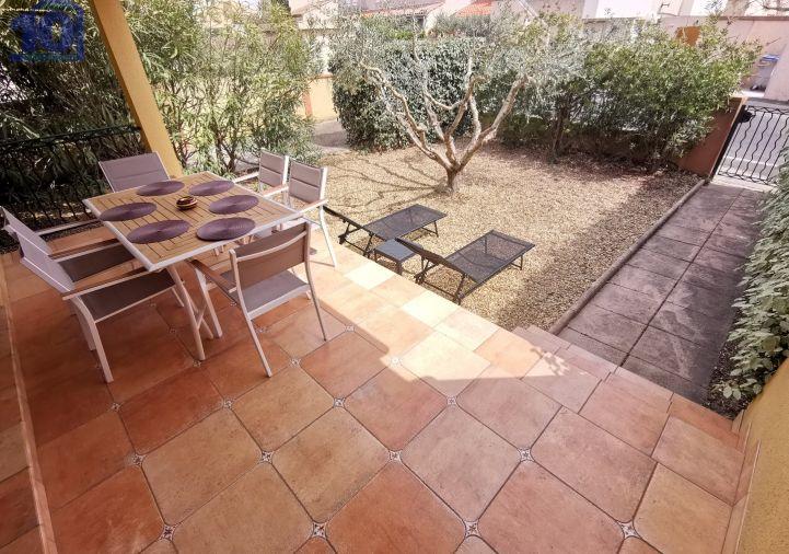 A vendre Pavillon Valras Plage | Réf 340652613 - Agence dix immobilier