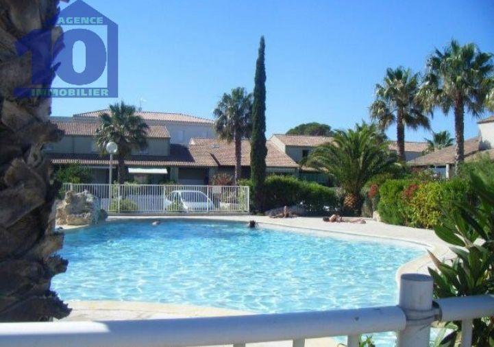 A vendre Pavillon Valras Plage | Réf 340652614 - Agence dix immobilier