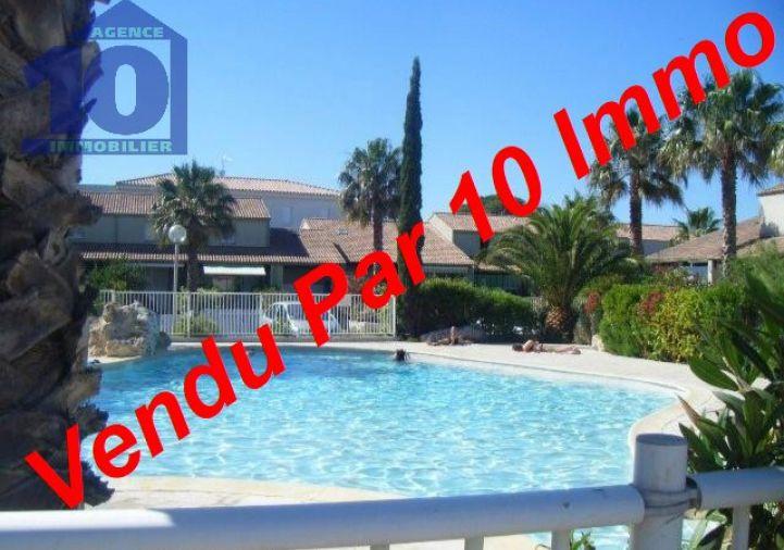 A vendre Pavillon Valras Plage   Réf 340652614 - Agence dix immobilier