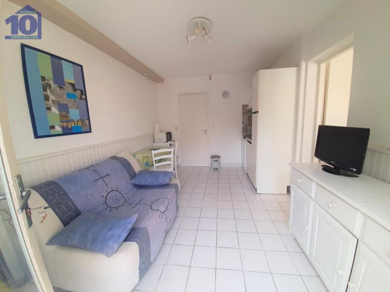 en location saisonnière  Valras Plage | Réf 340652617 - Agence dix immobilier