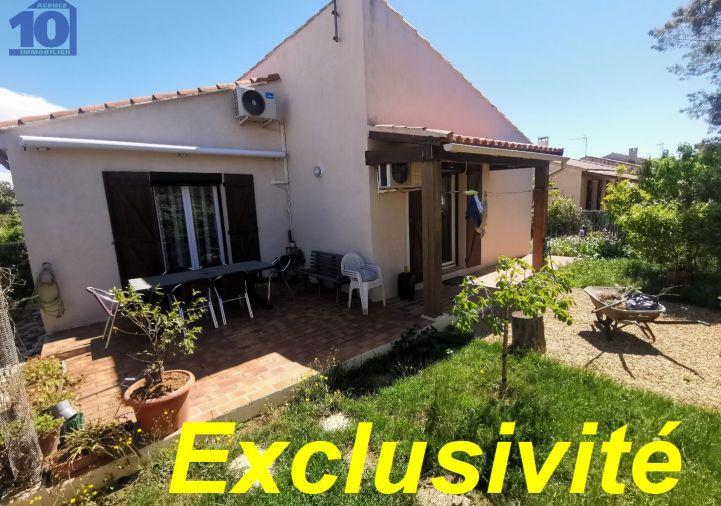 A vendre Villa Serignan | Réf 340652618 - Agence dix immobilier