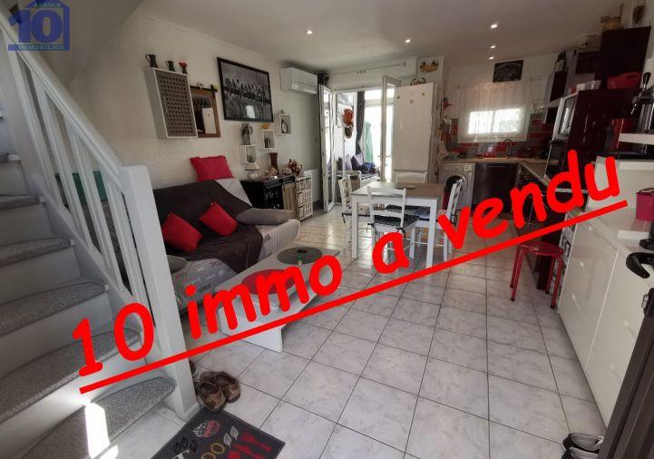 A vendre Pavillon Valras Plage   Réf 340652623 - Agence dix immobilier