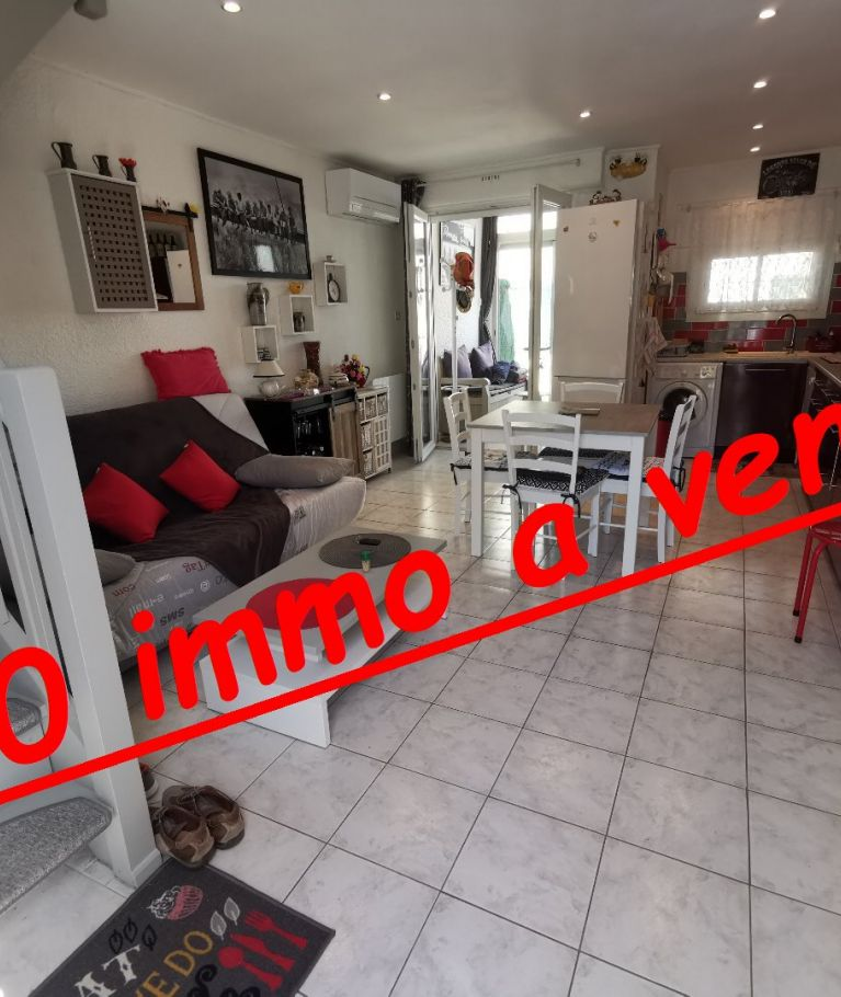 For sale  Valras Plage | Réf 340652623 - Agence dix immobilier