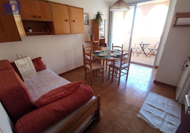 A vendre Appartement Valras Plage | Réf 340652628 - Agence dix immobilier