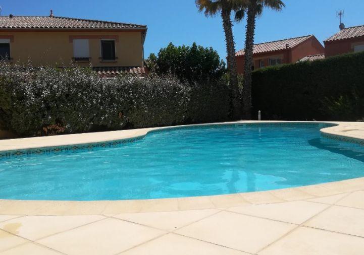 en location saisonnière Maison Valras Plage | Réf 340652631 - Agence dix immobilier
