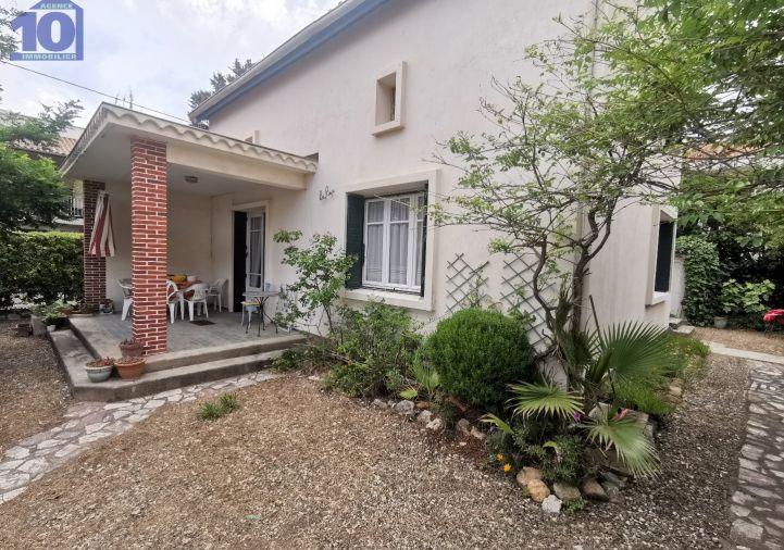 A vendre Maison Valras Plage | Réf 340652635 - Agence dix immobilier
